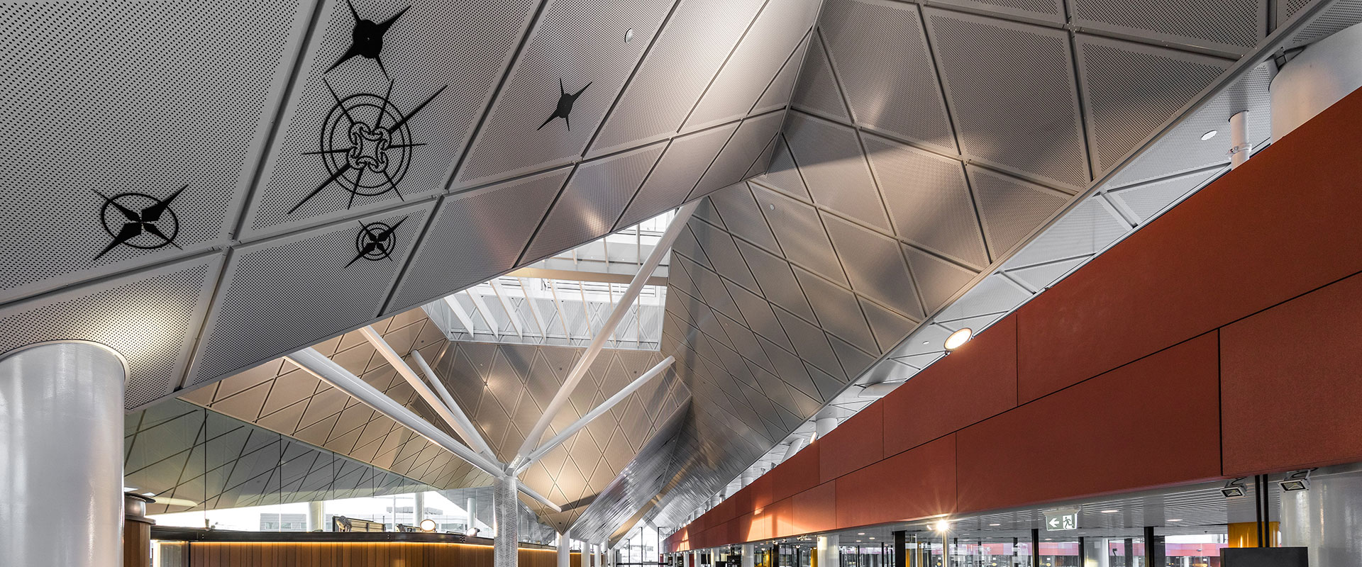 Exceptional Suspended Ceilings
